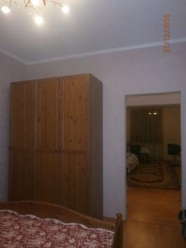 2-комнатная квартира 54 кв.м. 1/5 кирп на Тверская, д.2 - Фото 2