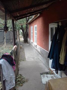 Продам дом одноэтажный п.г.т.Гвардейское - Фото 5