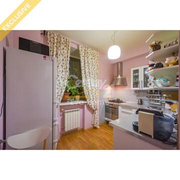 2х комнатная центр Луночарского - Фото 3