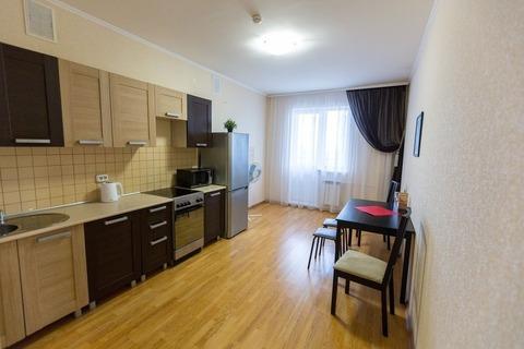 3 ком квартира Ярославского, 15 - Фото 3