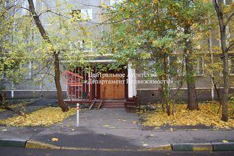 Аренда квартиры, м. Юго-Западная, Улица 26-ти Бакинских Комиссаров - Фото 1