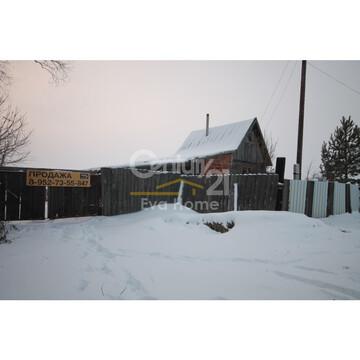Продается земельный участок 27 соток, Белоярский район! - Фото 1
