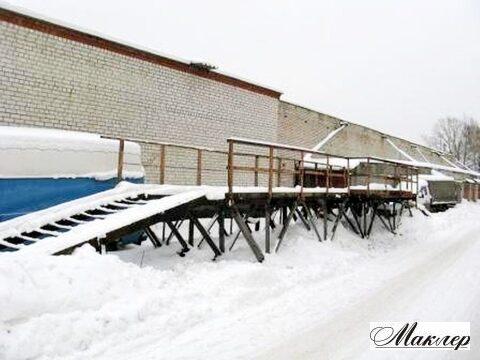 Гараж в ГСК- 15 в г. Электросталь ул. Красная, 01 - Фото 4