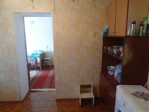 Комната по адресу Октябрьский, ул. Королева, д.11 - Фото 3