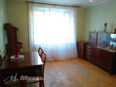 Продажа квартиры, м. Речной вокзал, Ул. Зеленоградская - Фото 4