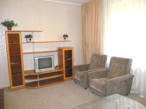 Сдам 1-комнатную квартиру ул. Пермская 8 - Фото 2