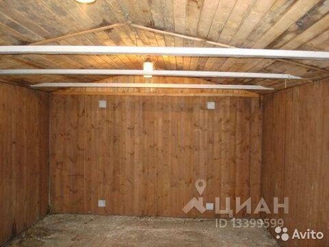 Продажа гаража, Тверь, Ул. Хрустальная - Фото 2