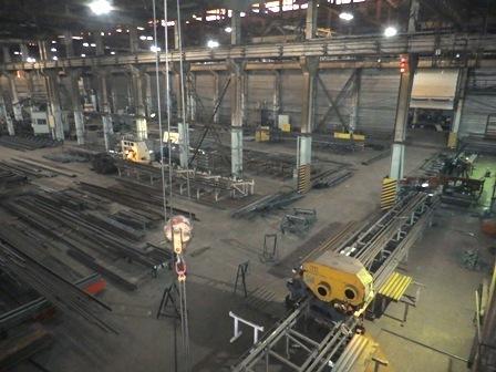 Завод металлоконструкций (производствкнно-иммущественный комплекс) - Фото 3
