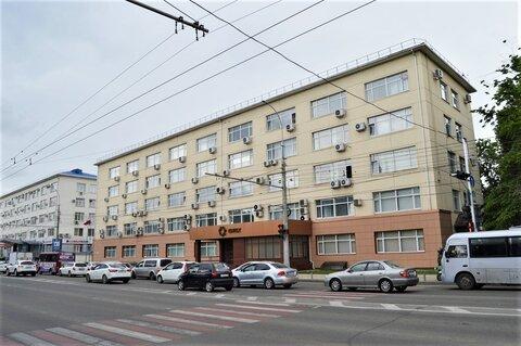 Аренда помещения под общепит 132,7 кв.м, Старокубанская ул. - Фото 1