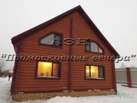 Щелковское ш. 40 км от МКАД, Ямкино, Коттедж 380 кв. м - Фото 2