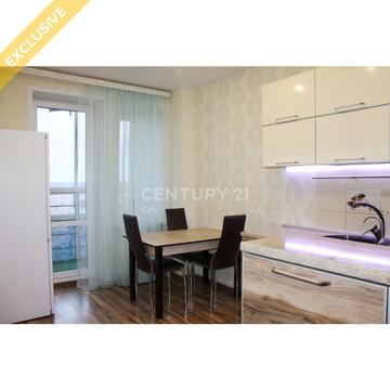 1-комнатная квартира г. Пермь, ул. Юрша, д.86 - Фото 3