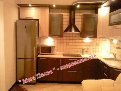 Сдается 2-х комнатная квартира в новом доме ул. Курчатова 41в - Фото 3