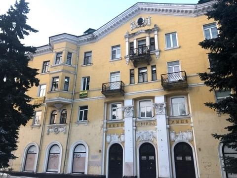 В продаже самая лучшая комната на ок по ул.Володарского 68 - Фото 5