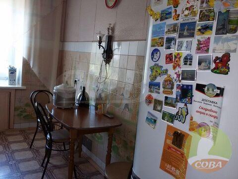 Продажа квартиры, Богандинский, Тюменский район, Ул. Профсоюзная - Фото 4