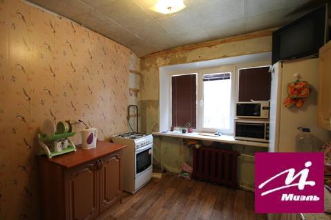 Чистая комната с косметическим ремонтом Воскресенск, ул. Андреса - Фото 3
