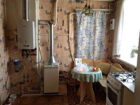 Продается кирпичный дом 70 кв. м, на участке 8 соток, в пгт Шарапово - Фото 5