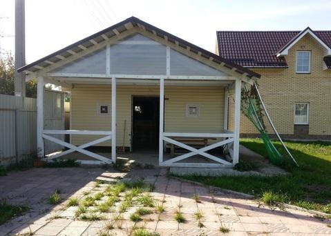 Дом 121 кв.м. на участке 10.5 соток в Раменском р-не, д.Григорово - Фото 3