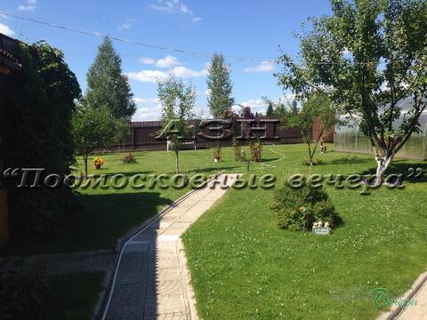 Новорижское ш. 44 км от МКАД, Мансурово, Дача 70 кв. м - Фото 4