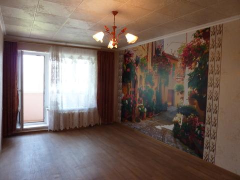 Продается 2-квартира 48 кв.м на 5/10 панельного дома - Фото 1