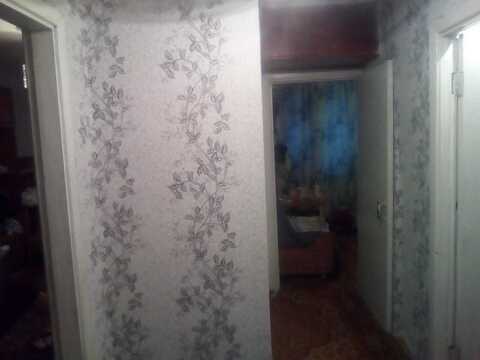 Продажа однокомнатной квартиры в районе площади Серышева - Фото 4