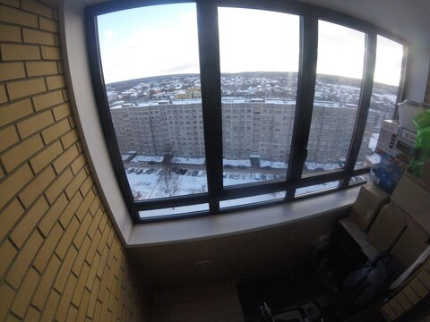 Продаётся двухкомнатная квартира в Гранд Каскаде - Фото 2