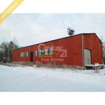 Сдается склад площадью 480 кв.м. по адресу: ул. Черняховского, 69б - Фото 5