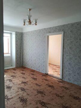 2 комнатная квартира на физкультурной136 - Фото 3
