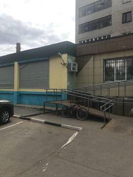 Продается нежилое встроенное помещение 900 кв.м. в Дедовске - Фото 4