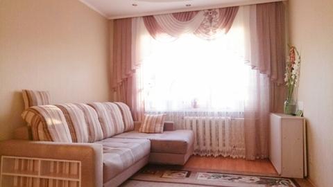 2-к квартира ул. Панфиловцев, 7 - Фото 1
