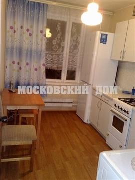 Квартира по адресу.Чертановская, 63 кор.2 (ном. объекта: 1650) - Фото 2