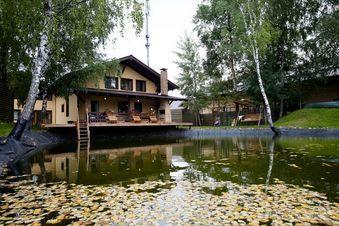 Аренда дома посуточно, Звенигород, Ул. Речная - Фото 2
