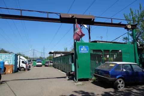 Продаю два совместных гаража более 70кв.м. - Фото 1