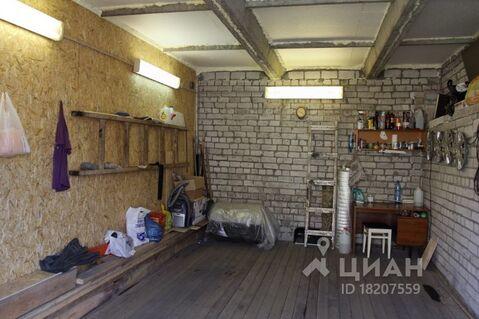 Продажа гаража, Архангельск, Карпогорская улица - Фото 2