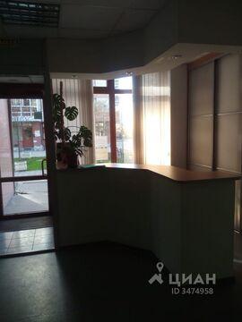 Офис в Красноярский край, Красноярск ул. Молокова, 1к2 (170.3 м) - Фото 2