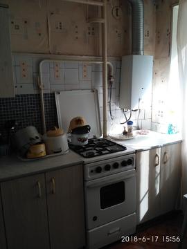 Сдам 2 комнатную квартиру. - Фото 1