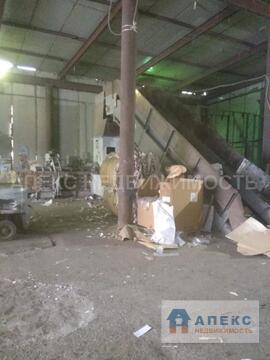 Аренда помещения пл. 470 м2 под склад, Щелково Щелковское шоссе в . - Фото 3
