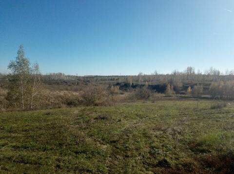Участок 17 га с.Боринское (Липецкий район) - Фото 3