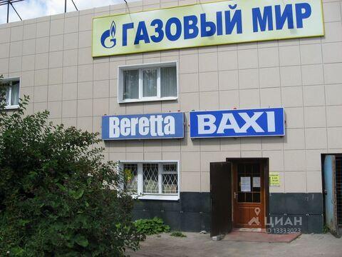 Продажа торгового помещения, Калуга, Ул. Тарутинская - Фото 1