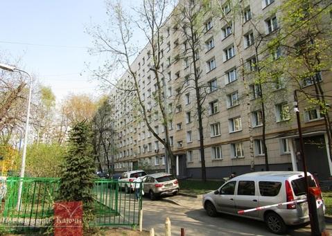 2-к квартира, 44 м2, 6/9 эт, Мантулинская, 2 - Фото 2