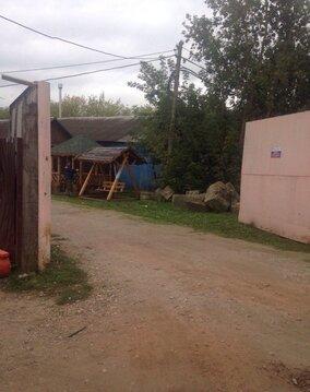 Сдается в аренду помещение 1084 кв. м. на участке 40 соток в г. Яхроме - Фото 1