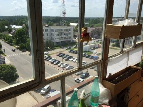 Продается 3-х комнатная квартира в центре г.Руза, Подмосковье - Фото 5