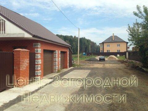 Коттедж, Щелковское ш, 0.9 км от МКАД, Балашиха. Коттедж (дом) 328 . - Фото 4