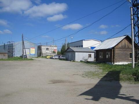 Производственный комплекс.Среднеуральск - Фото 2