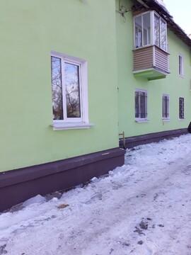 Комнату в двухкомнатной квартире в Электростали - Фото 2