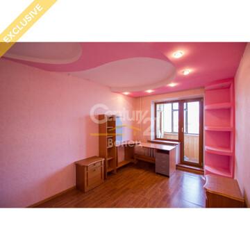 Продается 2-комнатная квартира по адресу: Рябикова, 47. - Фото 1