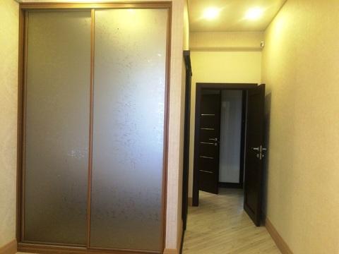 2-комнатная с евроремонтом в новом доме - Фото 3