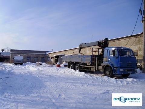 Продажа псн, Новокуйбышевск, Вокзальная 102 км тер. - Фото 3