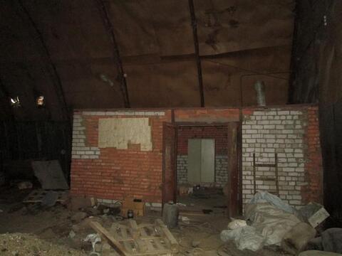 Ангары под склад или производство на ул. Магистральной в г. Ярославль - Фото 3