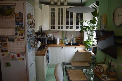 Продам 2-х комнатную квартиру г. Раменское, улица Десантная 39а. - Фото 3
