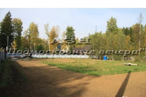 Ярославское ш. 27 км от МКАД, Лесной, Участок 16.56 сот. - Фото 2